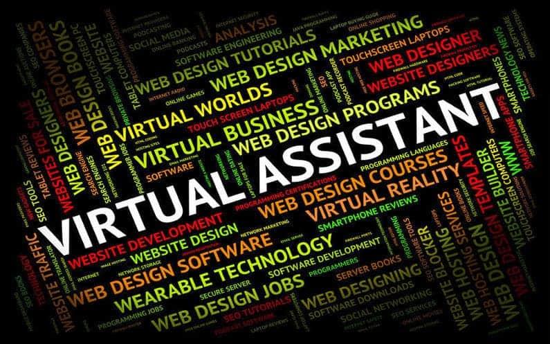 Wie du als Virtueller Assistent nebenberuflich anfängst – OHNE ERFAHRUNG!