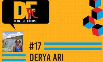 DFP #17 mit Derya Ari: Von der finanziellen Pleite zur erfolgreichen Virtuellen Assistentin!