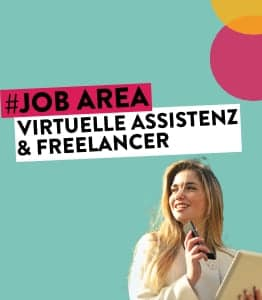 DIGITALFREI Jobs Facebook-Gruppe