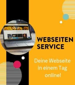 Webseitenservice DIGITALFREI Sidebar
