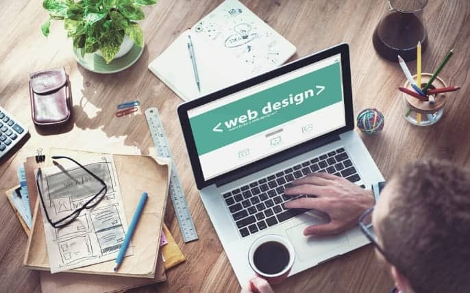 Business Website erstellen: Diese Dinge muss sie beinhalten!