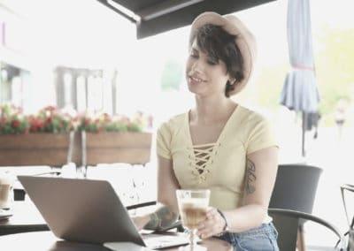 4 Tipps, um als Virtueller Assistent von zu Hause aus zu arbeiten