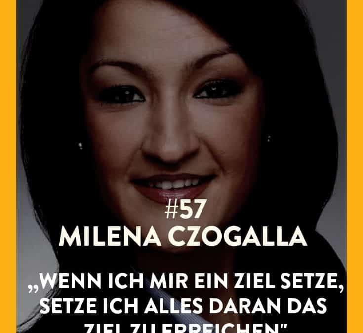 #57 – Milena Czogalla – Pinterest in der Virtuellen Assistenz
