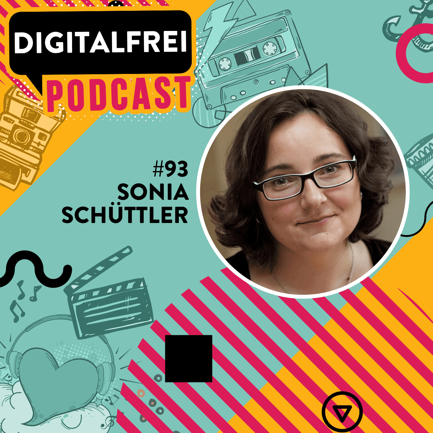 #93 – Sonia Schüttler – Der Kundenservice ist ihre Leidenschaft