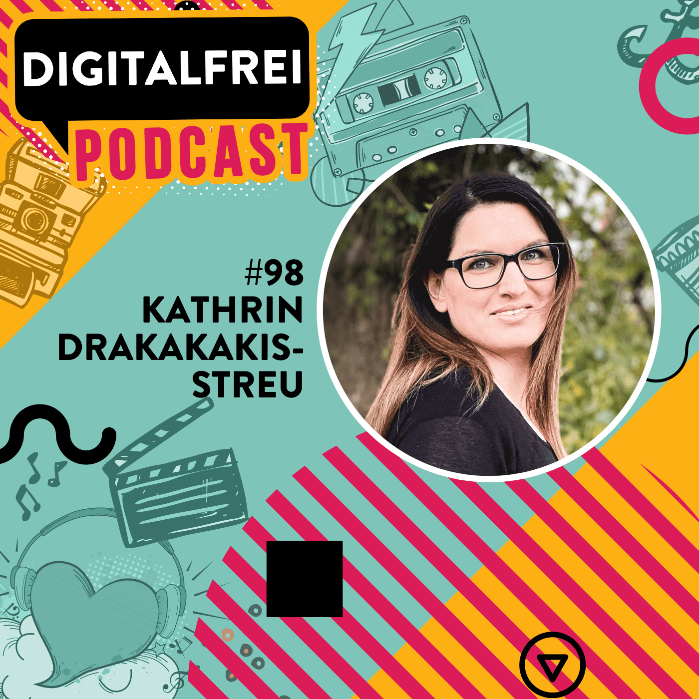 #98 – Kathrin Drakakakis-Streu – Kathrin Businessmom