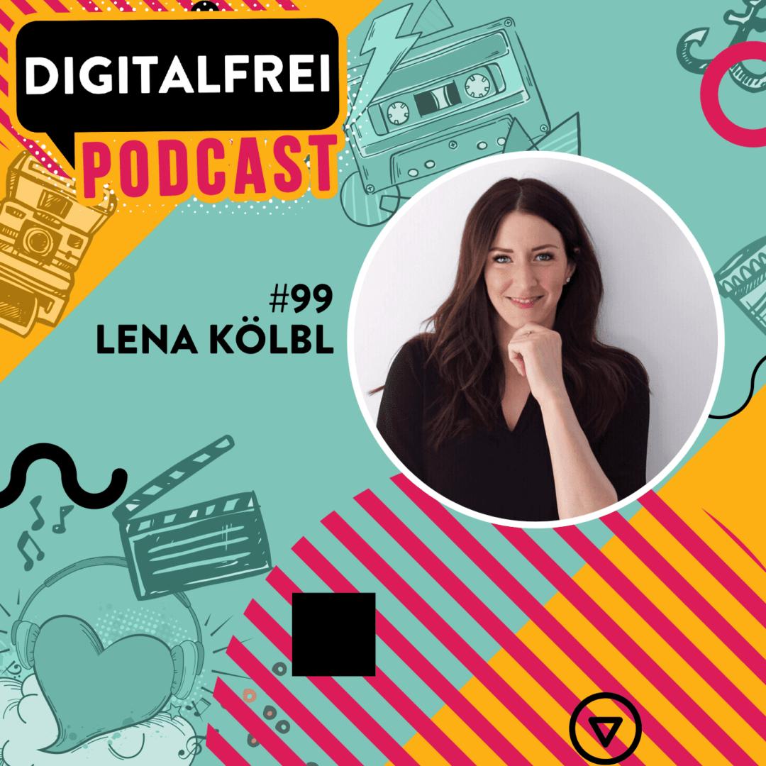 #99 – Lena Kölbl – Kanzleimanagement in der Virtuellen Assistenz