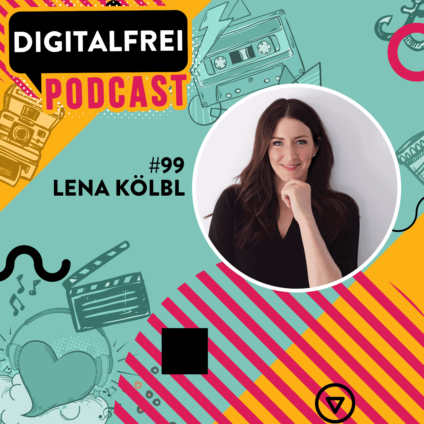 #99 – Lena Kölbl – Kanzleimanagement in der Virtuellen Assistenz
