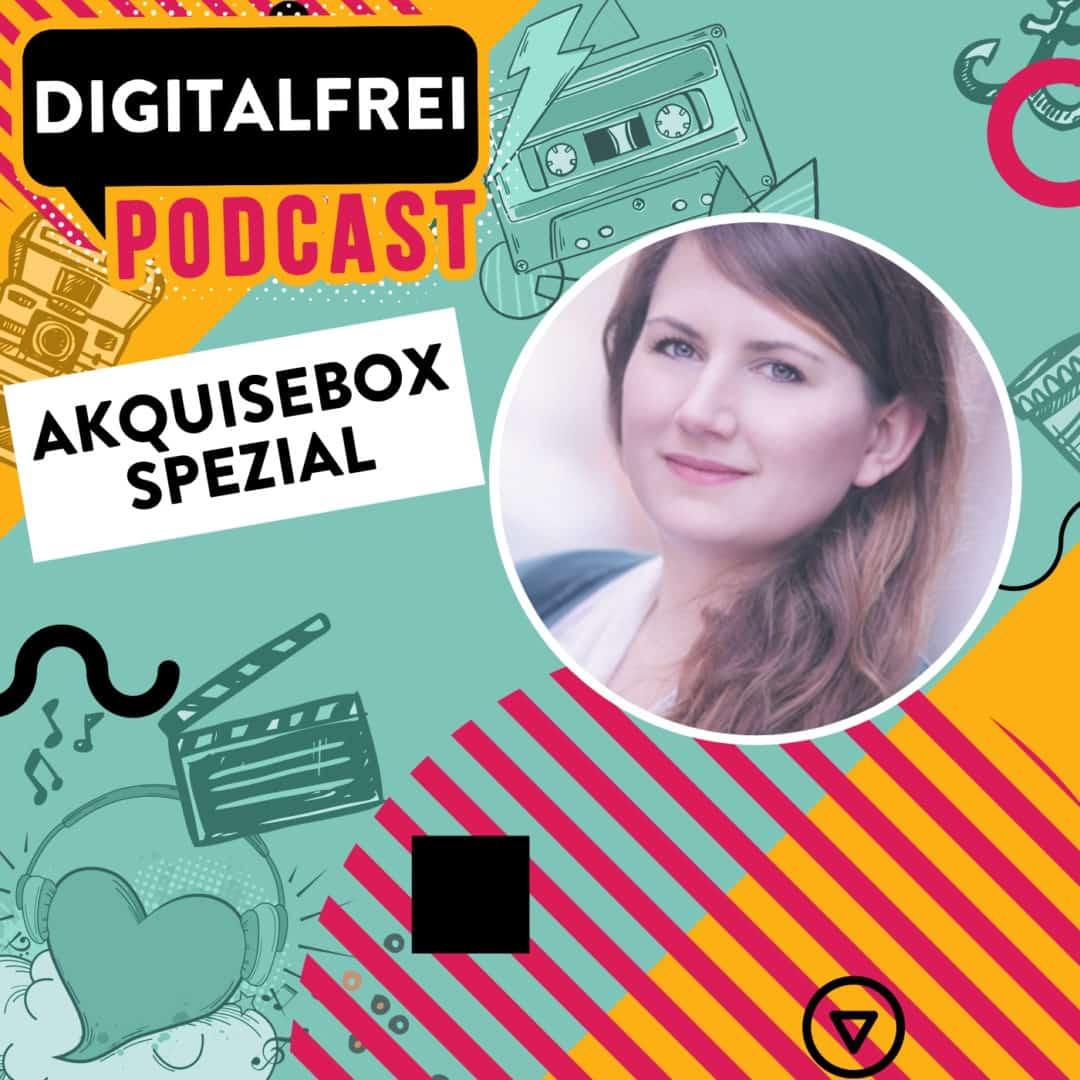 Akquisebox Spezial – Viola Wagner – Betriebswirtin und Preisberaterin