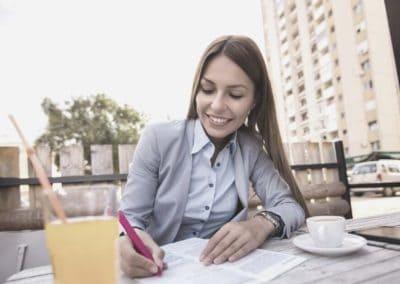 Verträge für Virtuelle Assistenten und Freelancer