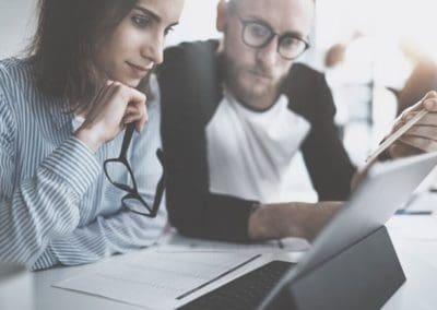 Buchhaltung und Geschäftskonto für Freelancer und Virtuelle Assistenten
