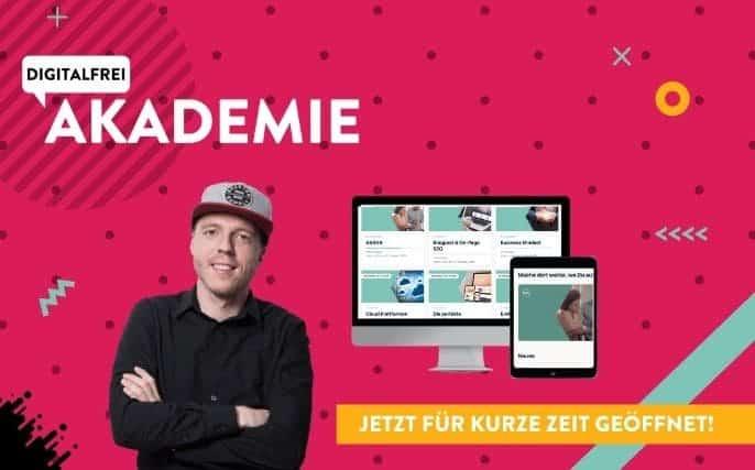 Digitalfrei Akademie