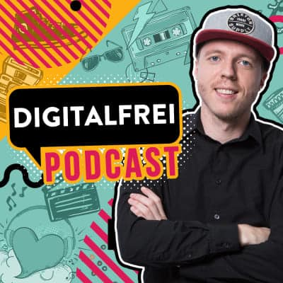 Digitalfrei Podcast